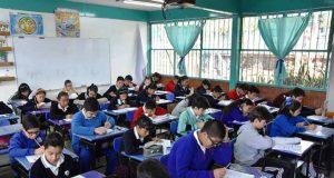 Este lunes 29 regresan a clases 461 mil estudiantes