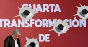 Van 4 alcaldes asesinados desde que empezó la 4ta transformación