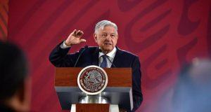 Ordena INE suspender transmisión de Conferencia Mañanera de AMLO por elecciones en 6 estados
