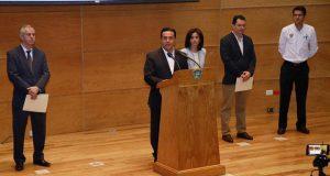Mejorarán condiciones de seguridad en ciclovías del municipio de Querétaro