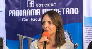 """""""A siete meses de que inició este gobierno, no hay nada qué festejar"""": Ana Paola López Birlain"""