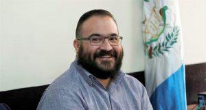 Javier Duarte permanece en prisión preventiva, ordena juez suspender su condena