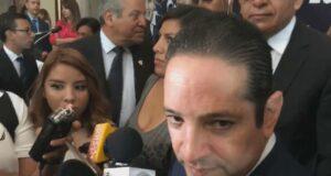 Señalamientos hacia mi persona son falsos, burdos e irresponsables: Francisco Domínguez