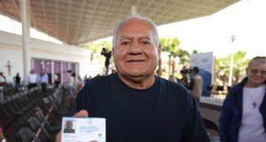 Con Médico en Tu Calle, consultas y medicinas gratis al domicilio de adultos mayores: Luis Nava