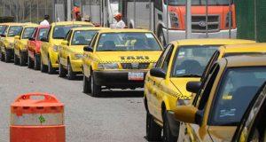 Inicia etapa de la implementación del taxímetro en Querétaro