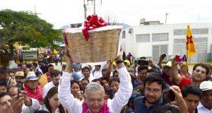 México apoya a países Centroamericanos con bolsa de 300 mdd