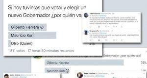 Usuarios denuncian compra de votos y uso de bots en encuesta de twitter
