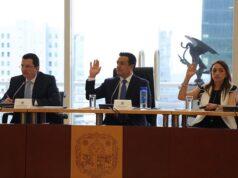 Se restringirá el transporte pesado en vialidades municipales: Luis Nava.