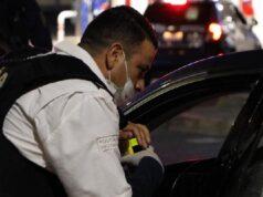 """33 personas fueron enviadas al """"Torito y Vaquita"""" este fin de semana"""