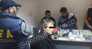¿Ajuste de cuentas?, detienen a Carlos Ahumada en Argentina, tenía orden de captura de la FGR