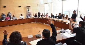 Licitará municipio de Querétaro equipamiento para votación digital en Cabildo