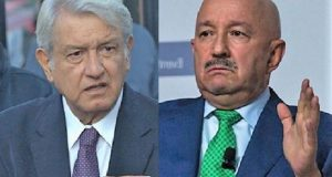 """""""Ya estoy defendiendo a Salinas"""", AMLO en la mañanera sobre el Fobaproa"""