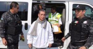 Acepta AMLO intervenir para que Mario Villanueva salga en libertad por asuntos de salud