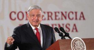 """""""Ya no se puede mantener el doble discurso"""", AMLO al señalar que Televisa ya no es lo mismo que antes"""