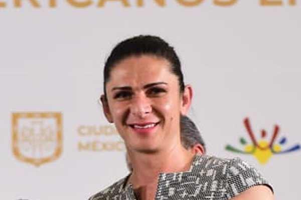 Condona SAT 9mdp a Ana Gabriela Guevara por error de su contador
