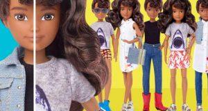 ¿Muñecas que se pueden vestir de mujer u hombre?, lanza Mattel muñecas de género neutro