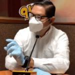 alcalde vacuna